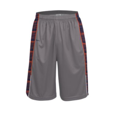 Youth Change the Game Basketball Shorts