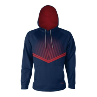 Boombah INK Youth Radial Hoodie