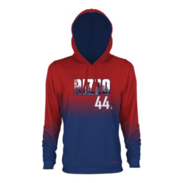 Men's INK Anthony Rizzo Fleece Hoodie