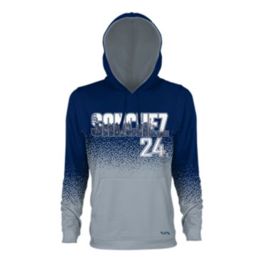 Men's INK Gary Sanchez Fleece Hoodie