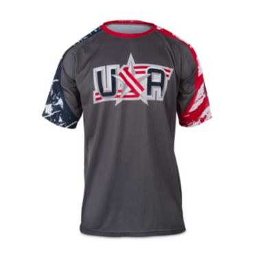 Full Dye Shirt USA 2015