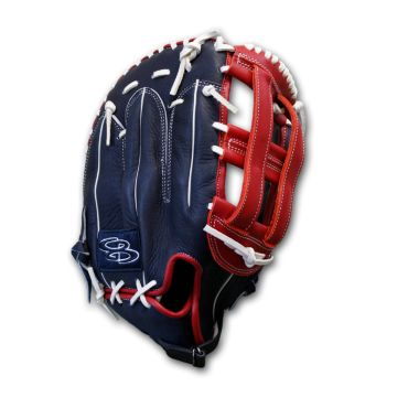Boombah Tradition First Base Mitt