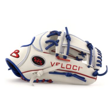 Stars & Stripes Limited Edition Veloci GR Series Fielding Glove W/ B3 I-Web