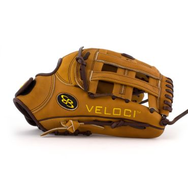 Veloci GR Series Fastpitch Fielding Glove w/ B4 H-Web