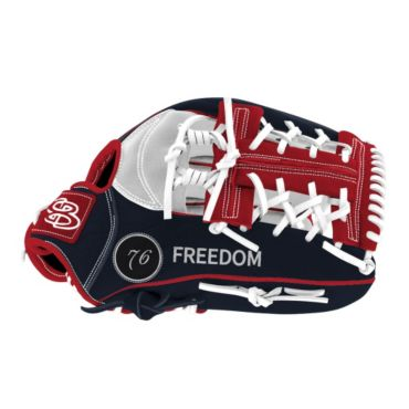 Custom Fielding Glove B15 Web
