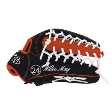 Custom Fielding Glove B2 Web