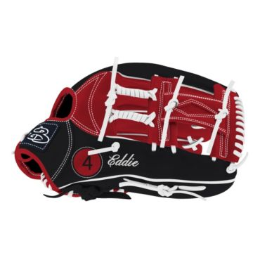 Custom Fielding Glove B3 Web