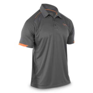 Men's Compete Polo Shirt