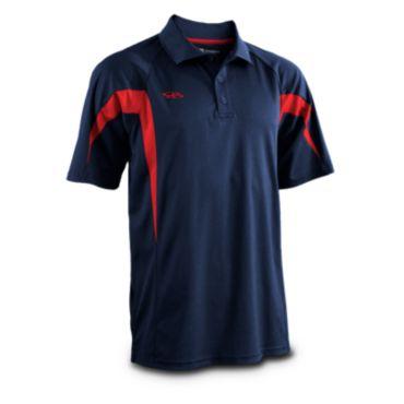 Men's Edge Polo Shirt