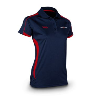 Women's USSSA Envy Polo