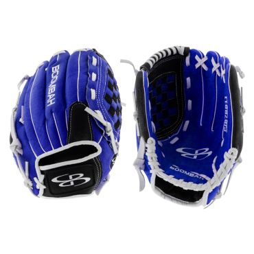 Baseball Performance Junior 8020 All Leather Glove w/ B7 Web