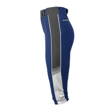 Women's PS-Series Fastpitch Checkered Pant