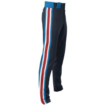 Men's Custom PS Series Baseball Pants Style 1001