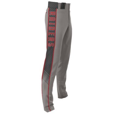 Men's Custom PS Series Baseball Pants Style 1005