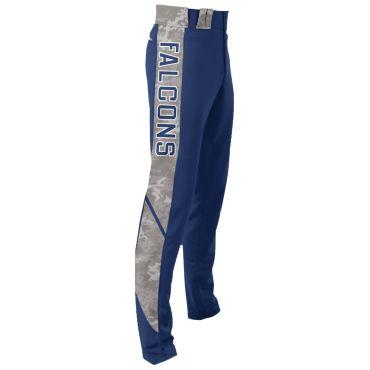 Men's Custom PS Series Baseball Pants Style 1006