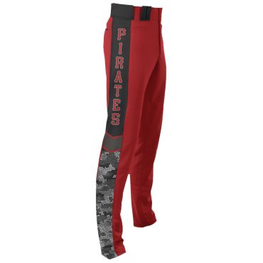 Men's Custom PS Series Baseball Pants Style 1007