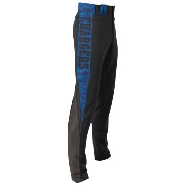 Men's Custom PS Series Baseball Pants Style 1009