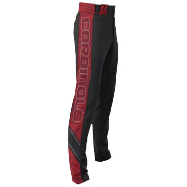 Men's Custom PS Series Baseball Pants Style 1010