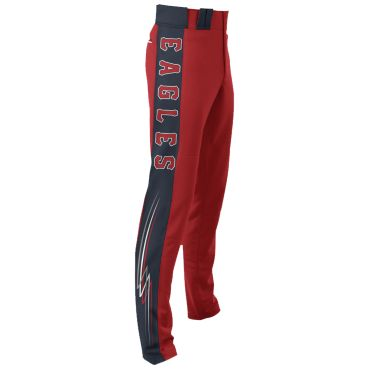 Men's Custom PS Series Baseball Pants Style 1011