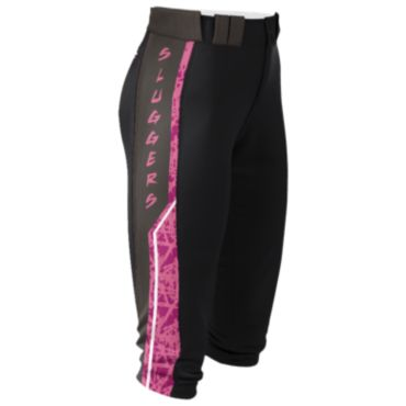 Women's Custom PS Series Fastpitch Pants Style 1008