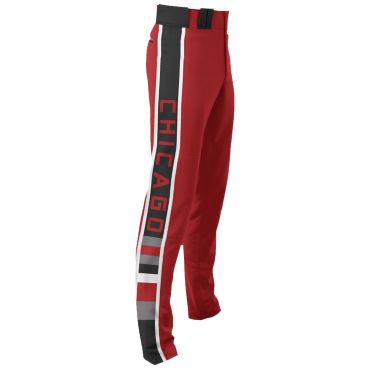 Youth Custom PS Series Baseball Pants Style 1002