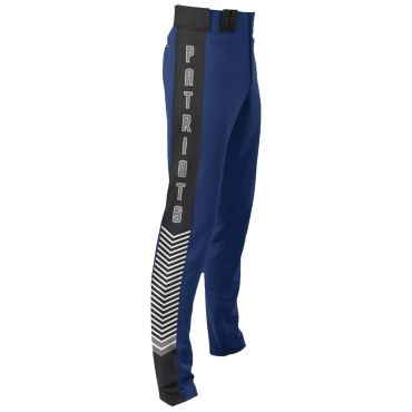 Youth Custom PS Series Baseball Pants Style 1003
