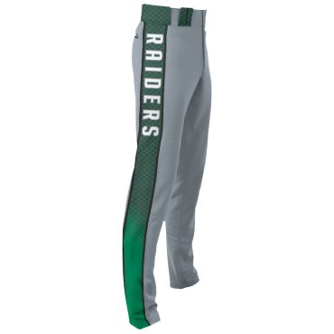 Youth Custom PS Series Baseball Pants Style 1005