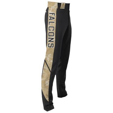 Youth Custom PS Series Baseball Pants Style 1006