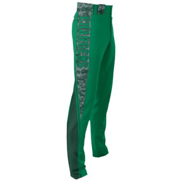 Youth Custom PS Series Baseball Pants Style 1009