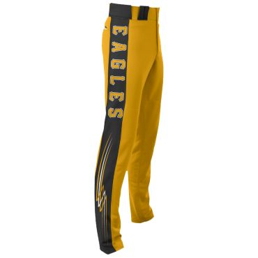 Youth Custom PS Series Baseball Pants Style 1011
