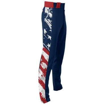Youth Custom PS Series Baseball Pants Style 1012
