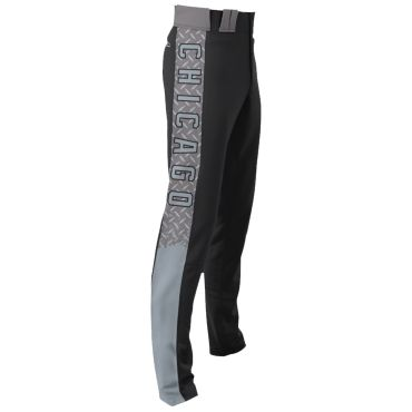 Youth Custom PS Series Baseball Pants Style 1013