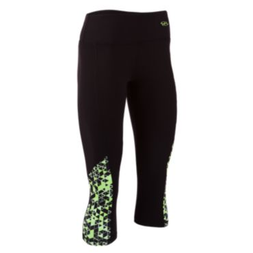 Women's Eclipse Capri