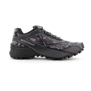 Hellcat Black Ops Camo Trail Shoes