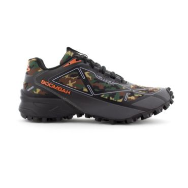 Hellcat Camo Trail Shoes