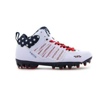Men's Ikhana Molded Lacrosse Cleat Mid