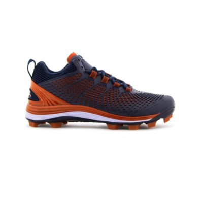 Men\u0027s Riot DPS Molded Mid Cleat