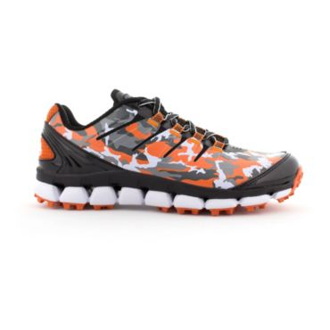 Men's Riot DT Turf Woodland Camo
