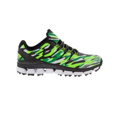 Men's Riot Turf Battle Camo