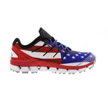 Men's Riot Turf USA Flag 2.0