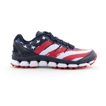 Men's Riot USA Flag 4.0 Turf Shoes