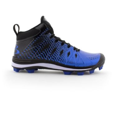 Men's Squadron Molded Mid Cleats