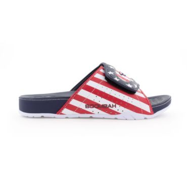 Men's Tyrant Flag Slide