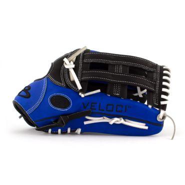 Veloci GR Series Slowpitch Fielding Glove w/ B4 H-Web