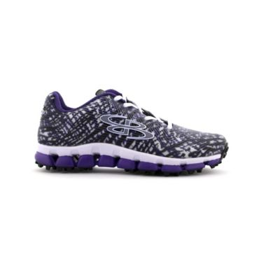 Women's Focus Tiger Stripe Turf Shoe