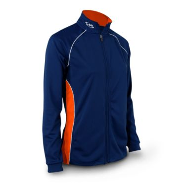Women's Verge Verse Full Zip Jacket