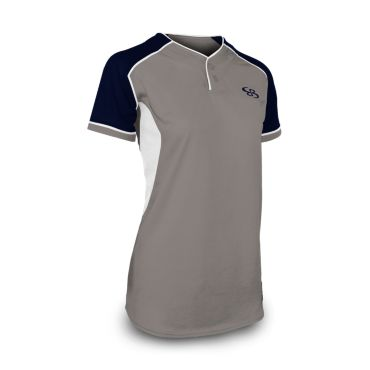 Women's U4160 2-Button Jersey