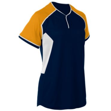 Women's Grand Slam 2-Button Jersey