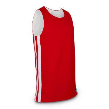 Men's Reversible DLUX Basketball Jersey 217