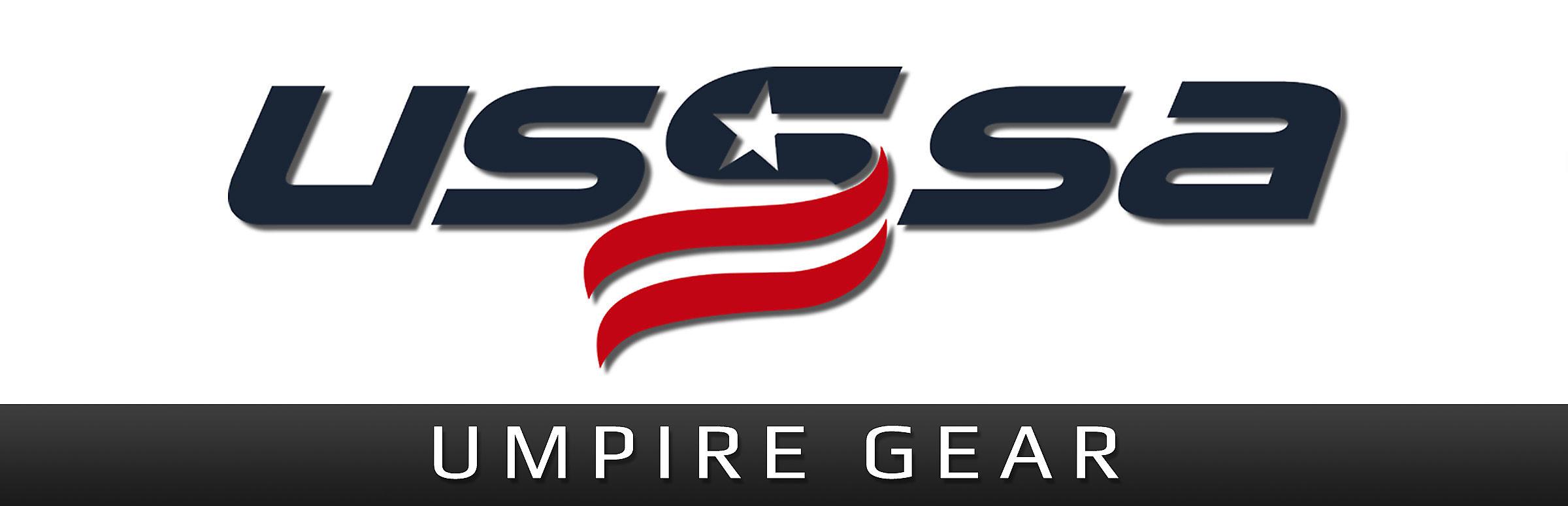 USSSA Umpire Gear
